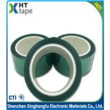 Высокотемпературная упорная лента для маскировки силикона любимчика изоляции