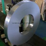 430 ASTM 201 Ba/2b terminar de bobinas de aço inoxidável