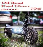 Mini elektrischer faltbarer faltender Roller der Mini-Motorspeedway-4