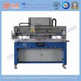 La impresión de pantalla plana de alta velocidad de la máquina para la impresión de publicidad