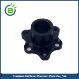 Bck0181 CNCによって機械で造られるアルミニウム回転ベース