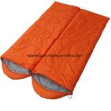Оптовый одиночный спальный мешок сь/напольный сон спального мешка теплый