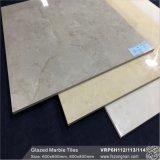 Vidro polido de mármore piso porcelana Tile (VRP6H114, 600x600mm)