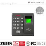 O Controle de Acesso de impressões digitais e leitor de RFID autônomo biométricos