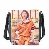 広州の工場大きい容量の女性袋PUの革女性袋