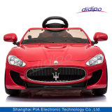 Kind-elektrische Fahrt auf Auto-Fahrzeug-Spielzeug (DMD050) Maselati