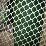 Red del plástico de la seguridad del HDPE del camino del tráfico