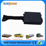 エンジンのオン/オフ検出を用いる3G 4G GPRS GSM GPSのロケータGPSの追跡者