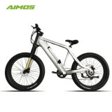 2018 bici eléctrica gorda del neumático 250W 750W 1000W de la patente