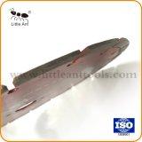 중국 작은 개미 건조한 절단 다이아몬드는 화강암을%s 톱날을