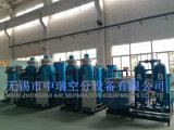 Générateur d'azote avec la vis du compresseur à air