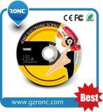 CD-R пробела фабрики диска записываемый для нот/видеоего/данных