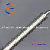 rouleau radial en aluminium de longueur de 150mm