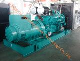 Motor diesel K50 de Cummins para el generador y el conjunto de generador (1097KW-1657KW)