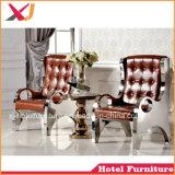 연회를 위한 사건 스테인리스 의자 또는 대중음식점 또는 호텔 또는 결혼식