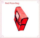 Черный портативный сэндвич доставка пицци в пакеты