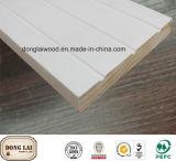 Bâti de moulage en bois pour le matériau de construction