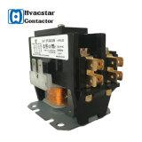 UL CSA Ce contator AC 302 Pólos 120V Contactore Contator Magnético