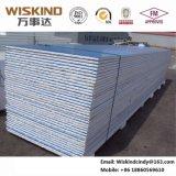 1000/1200 EPS Panel Sandwich con mejor calidad para la estructura de acero fábrica viga H