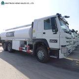 Sinotruk 20cbm-30cbm tanken Öltanker-LKW wieder