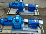 Gesundheitliche Nocken-Läufer-Pumpe für Sahnejoghurt-Pumpe