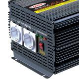 China 220V 12V moet de Omschakelaar van de Macht van het Systeem van de ZonneMacht 5000W