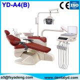 치과 의자, 치과의사 의자