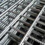 電流を通された具体的な金網