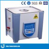 De grote LCD Ultrasone Reinigingsmachine van het Controlemechanisme van de Spaander van de Macht van de Vertoning Regelbare Enige