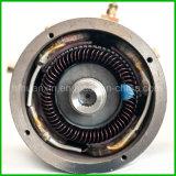 2800 Rpm 48V 3.7 Kw AMD DC SepexモーターモデルXP-2067-Sクラブ車の部品番号102775101ゴルフカートのための評価される力のDCによってブラシをかけられる電動機を防水しなさい