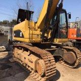 日本は幼虫を36トン猫336Dの油圧クローラーによって使用された掘削機使用した