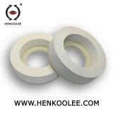 Rodas de polimento para máquina de biselamento