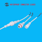 Настраиваемые высокой Quaity 12V 2 контактный разъем фонаря под руководством газа
