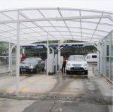 Marcação de retoque automático de alta qualidade para carro fábrica de fabrico de lavador de alta pressão
