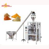 Machine à emballer automatique de poudre pour le lait, épice, cacao