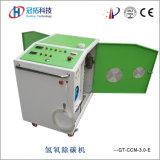 Тепловозная внутренне машина Gt-CCM-3.0e чистки инжектора топлива автомобиля чистки углерода двигателя