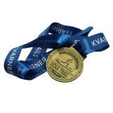 Custom оптовой Glister спорта награда медаль