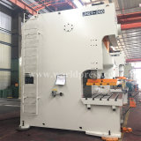 Máquina hidráulica Jh 21 200 ton punção hidráulica de alimentação da placa de metal de corte pressione a Máquina