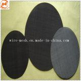 Вода/воздушный фильтр черный провод сетка