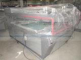 Tmp-120140 plana de tamaño grande Serigrafía de la Máquina para embalaje