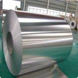 Bobina di alluminio rivestita variopinta per il d'oltremare