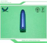 Präzision kundenspezifische CNC-maschinell bearbeitende Stahlschraube