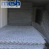 アルミニウムによって拡大される金属板の網はのための飾る