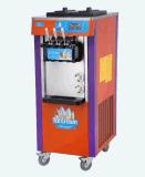 Conmmercial Eiscreme-Hersteller-Maschine mit Mais-Halter