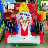 Le Game Center Aircanades kiddie ride de voiture de course