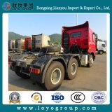 Sinotruk HOWO A7 6X4 트랙터 트럭