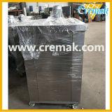 Rapidez comercial paletas de hielo de acero inoxidable Fabricante de máquina para la venta