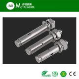 Caldo-Vendita del bullone d'ancoraggio di espansione dell'acciaio inossidabile SS304