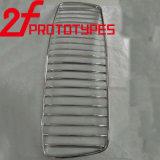 Kundenspezifische CNC-Maschinen-Aluminiumlegierung-Erstausführung/Prototyp