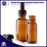 30 ml de aceite esencial de la botella de cristal gotero directamente de fábrica